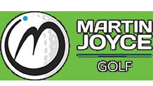 Martin Joyce Golf